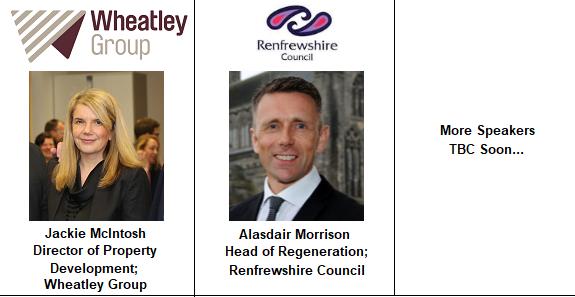 Glasgow Renfrewshire Alasdair Morrison Wheatley
