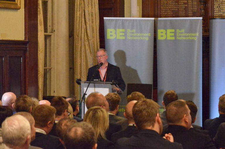 Murray Collins at Glasgow Development Plans 2019
