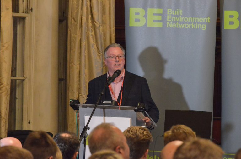 Murray Collins of Fusion Assets Glasgow Development Plans 2019