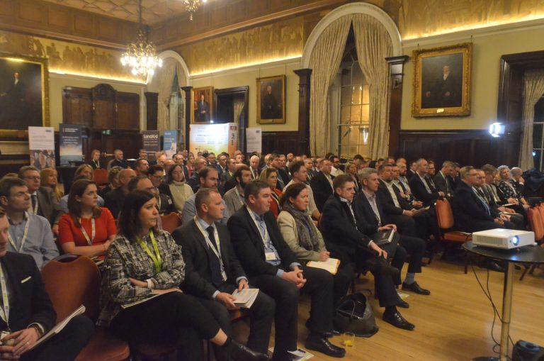 The Crowd at Glasgow Development Plans 2019