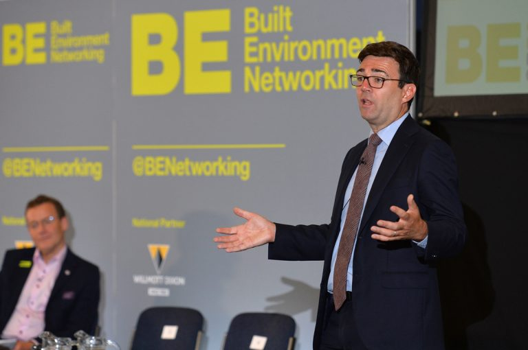 Andy-Burnham-Speaking-at-Greater-Manchester-Development-Conference-2019