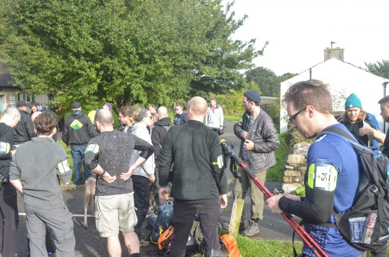 Built Environment Networking Three Peaks Challenge 2018 (10)