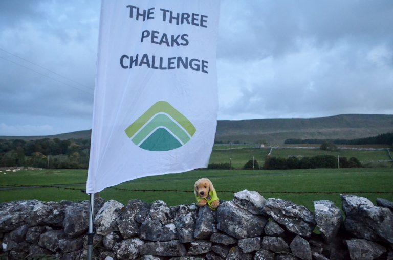 Built Environment Networking Three Peaks Challenge 2018 (101)