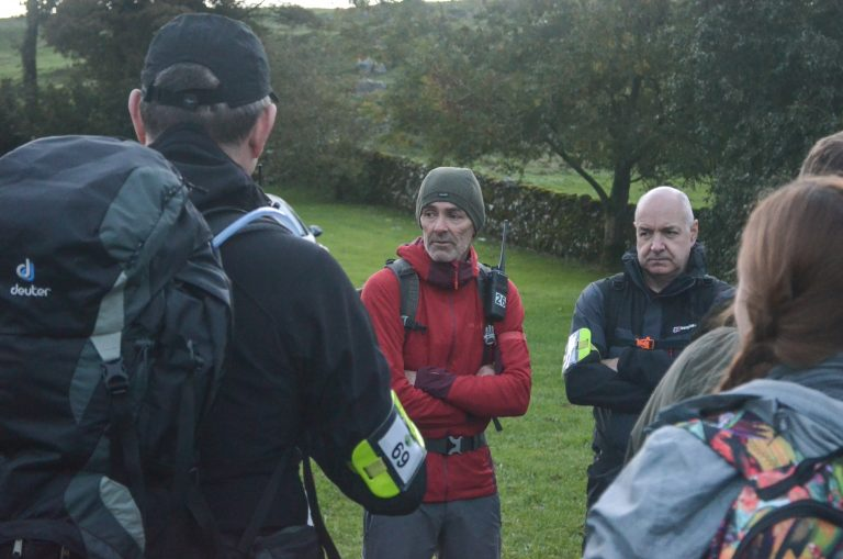 Built Environment Networking Three Peaks Challenge 2018 (108)