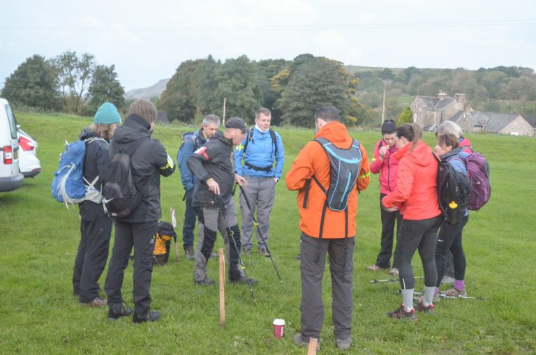 Built Environment Networking Three Peaks Challenge 2018 (111)