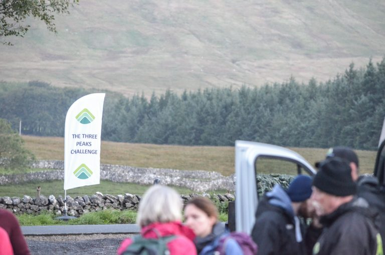 Built Environment Networking Three Peaks Challenge 2018 (113)