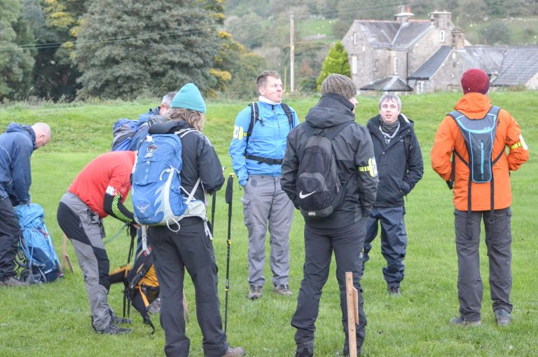 Built Environment Networking Three Peaks Challenge 2018 (114)