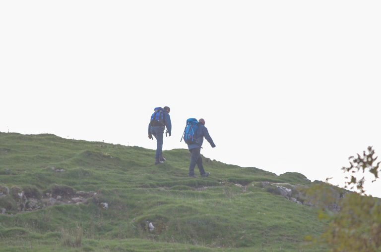 Built Environment Networking Three Peaks Challenge 2018 (115)
