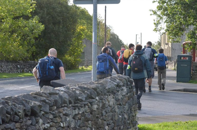 Built Environment Networking Three Peaks Challenge 2018 (121)