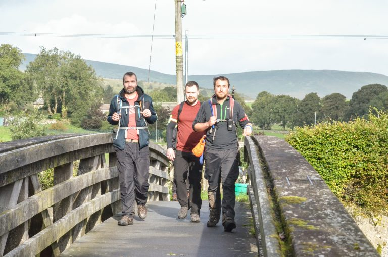 Built Environment Networking Three Peaks Challenge 2018 (123)