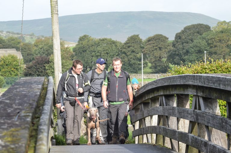 Built Environment Networking Three Peaks Challenge 2018 (124)