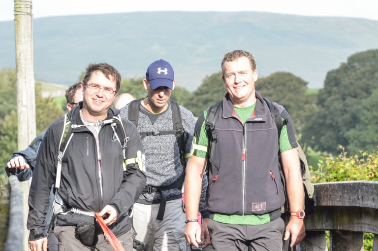 Built Environment Networking Three Peaks Challenge 2018 (125)