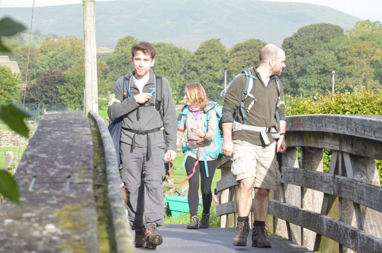 Built Environment Networking Three Peaks Challenge 2018 (126)