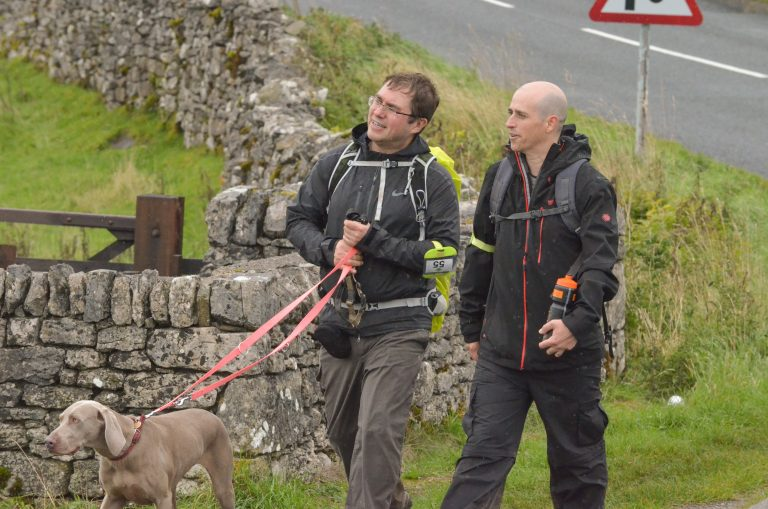 Built Environment Networking Three Peaks Challenge 2018 (38)