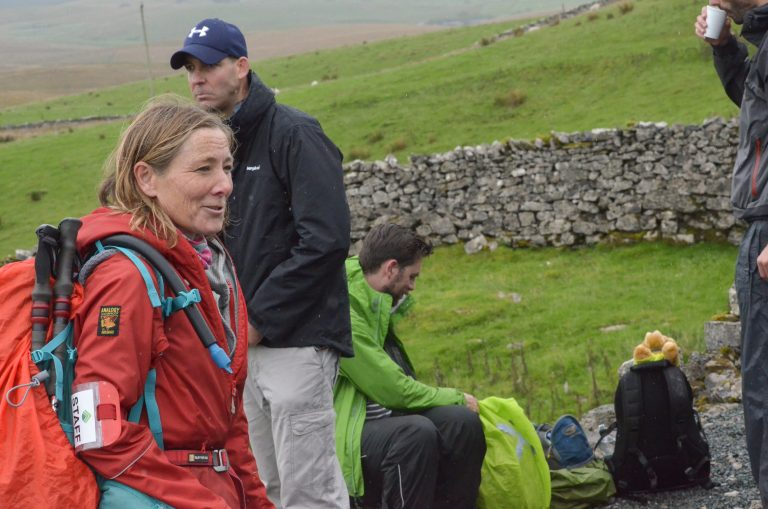Built Environment Networking Three Peaks Challenge 2018 (43)