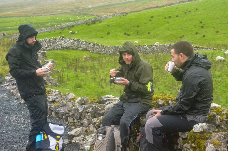 Built Environment Networking Three Peaks Challenge 2018 (48)
