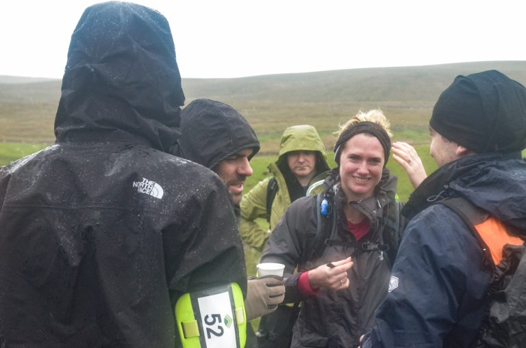 Built Environment Networking Three Peaks Challenge 2018 (51)