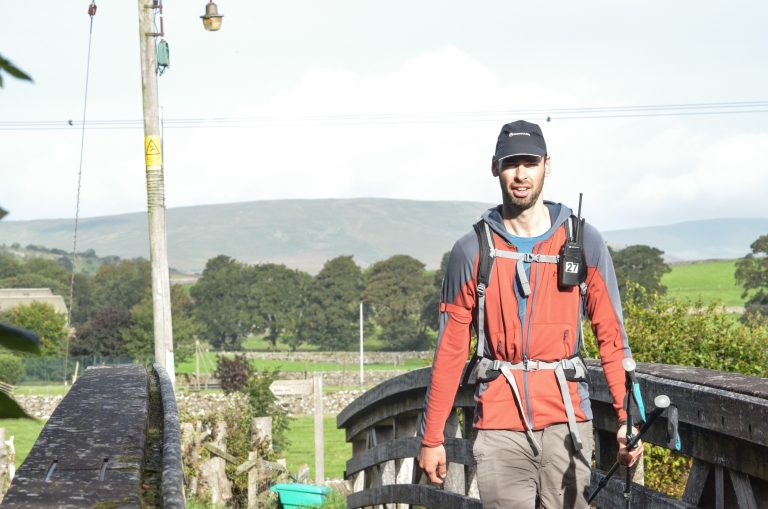 Built Environment Networking Three Peaks Challenge 2018 (5)