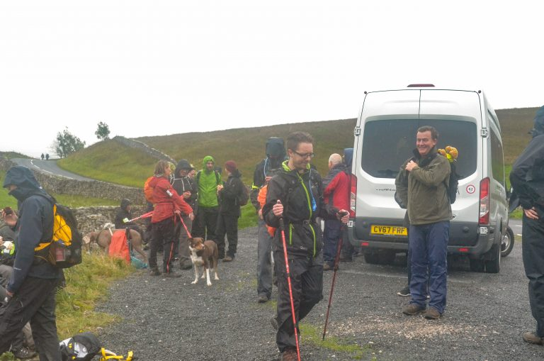 Built Environment Networking Three Peaks Challenge 2018 (52)