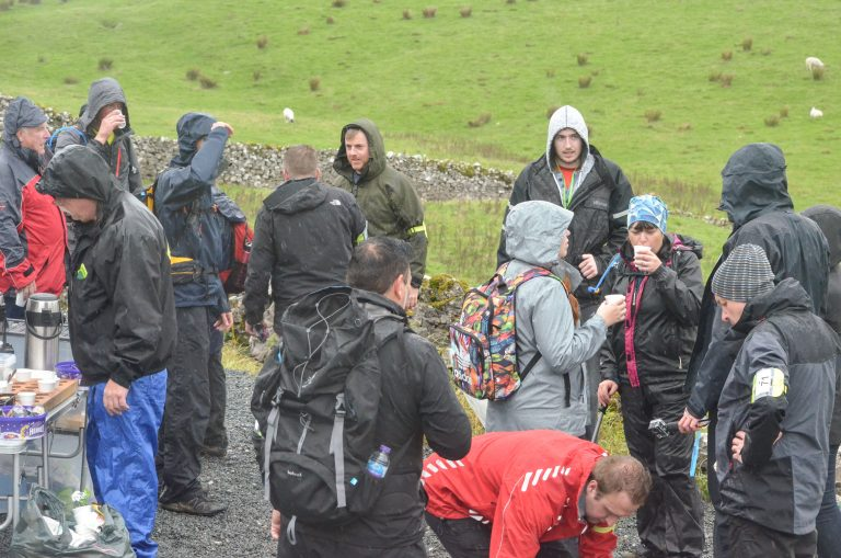 Built Environment Networking Three Peaks Challenge 2018 (57)