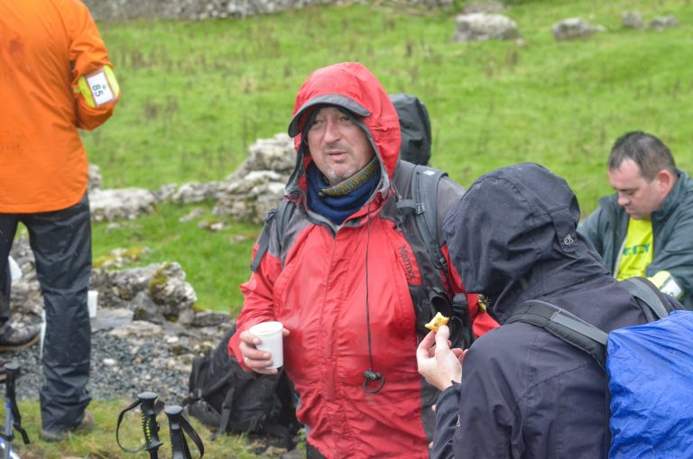 Built Environment Networking Three Peaks Challenge 2018 (59)