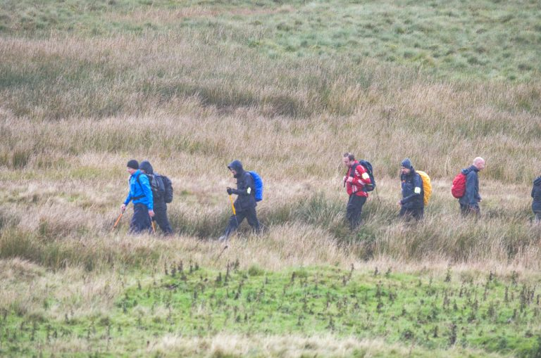 Built Environment Networking Three Peaks Challenge 2018 (62)