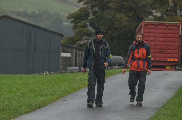 Built Environment Networking Three Peaks Challenge 2018 (72)