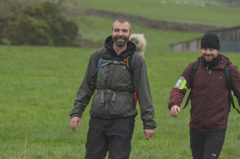 Built Environment Networking Three Peaks Challenge 2018 (76)