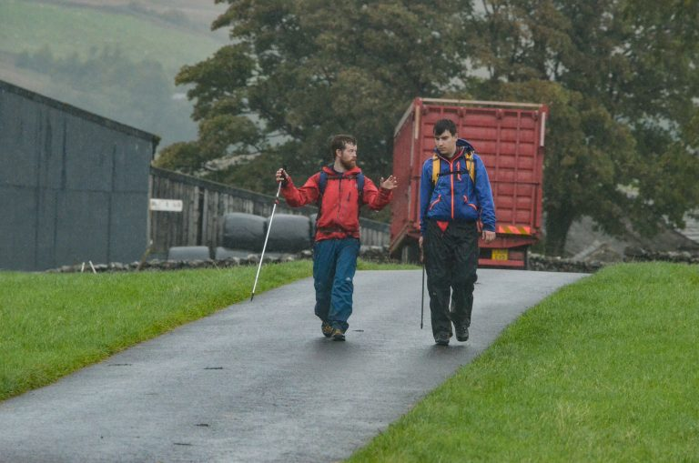 Built Environment Networking Three Peaks Challenge 2018 (77)