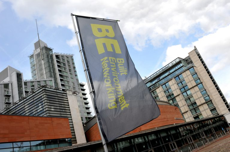 Built Environment Networking in Manchester Greater Manchester Development Conference 2019