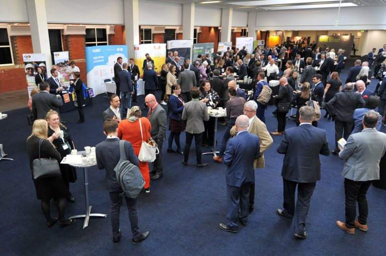 Busy-Networking-area-at-GMC