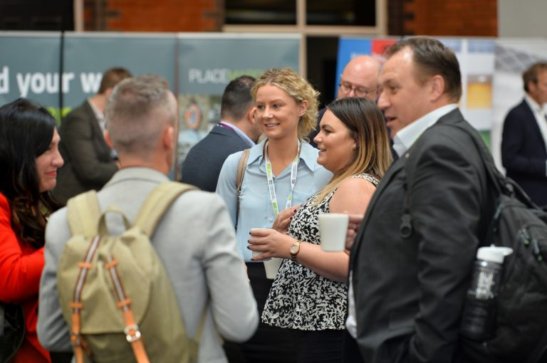 Construction-based-networking-company-Built-Environment-Greater-Manchester-Development-Conference-2019