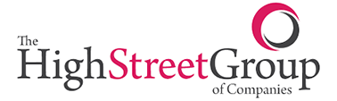 High Street Group Residential Logo Sidebar 378 x 113