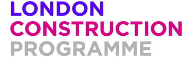 London Construction Programme Logo 378 x 113