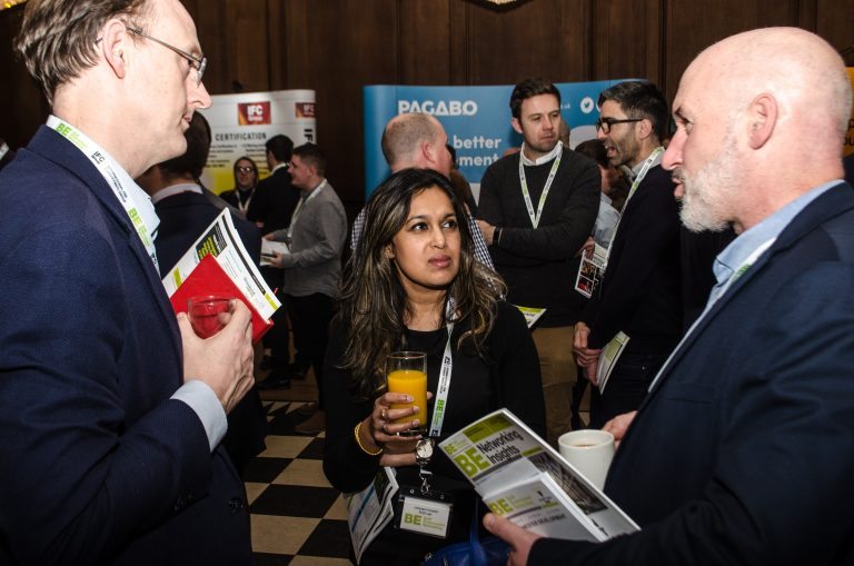 Manchester Development Plans 2019 Networking for Construction