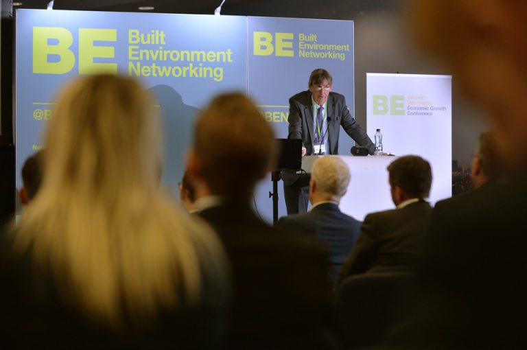 Greater Manchester Economic Growth Conference 2018