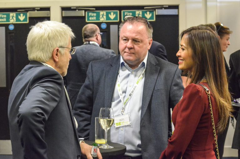 Networking Event in Manchester