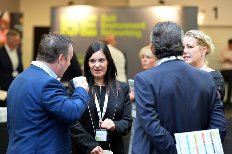 Networking-event-at-Greater-Manchester-Development-Conference-2019