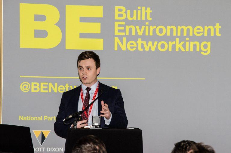Nick Russell Development Plans 2019