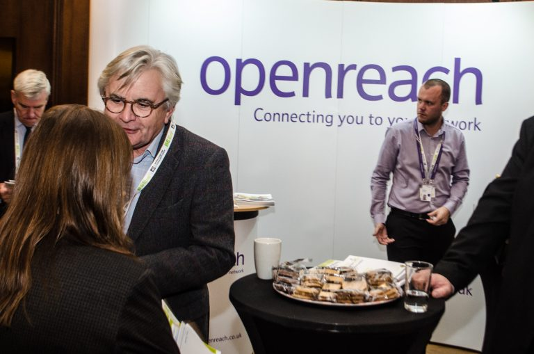 OpenReach Partnered Networking