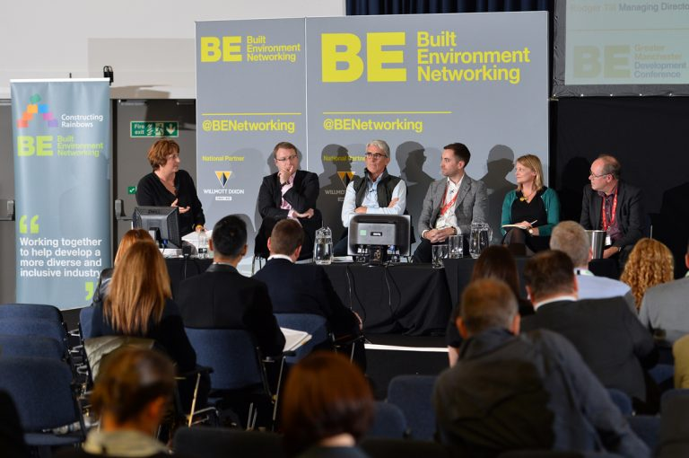 Panel-led-by-Shelagh-McNerney-Greater-Manchester-Development-Conference-2019