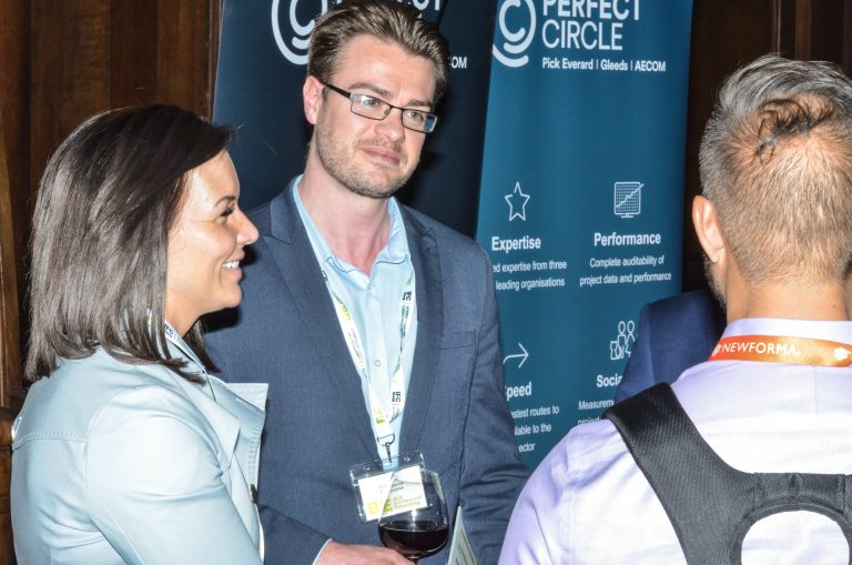 Perfect Circle Sponsored Networking Event in Manchester