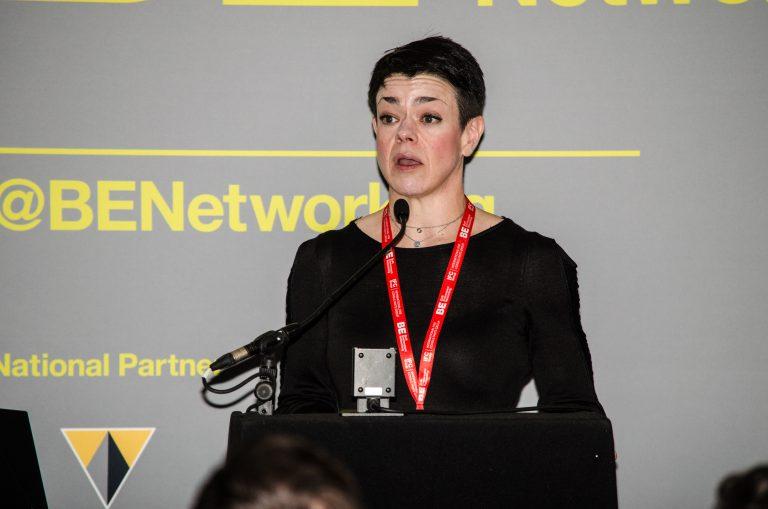 Rebecca Heron Manchester Development Plans 2019
