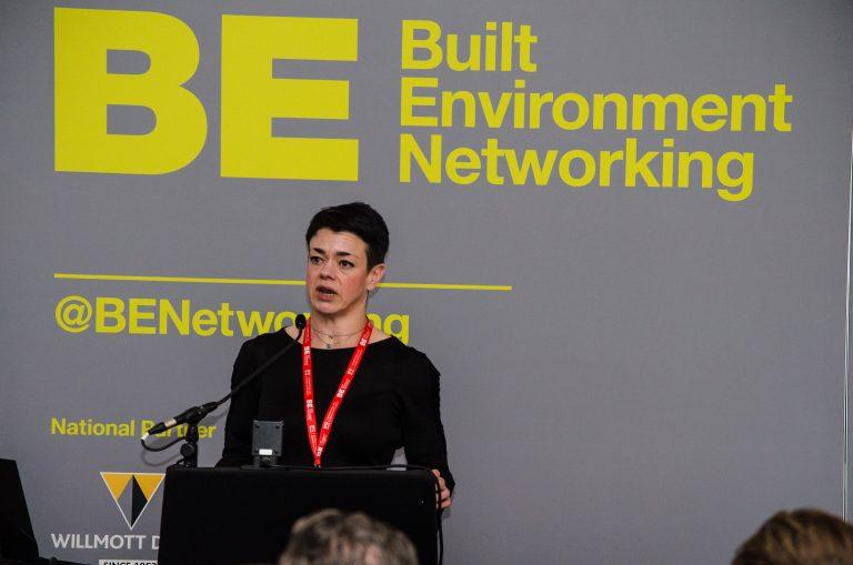 Rebecca Heron Wigan Council at Manchester Development Plans 2019