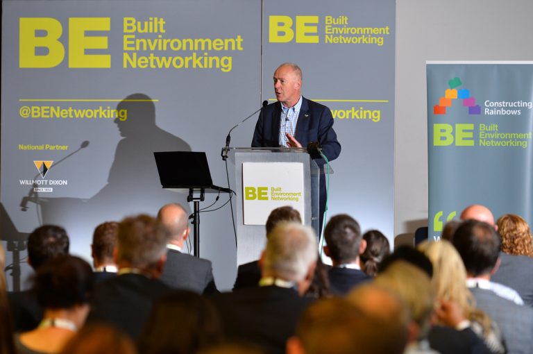 Richard-Leese-of-Manchester-City-Council-speaks-at-Greater-Manchester-Development-Conference-2019