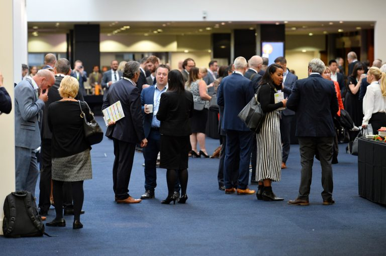The-Networking-area-for-Greater-Manchester-Development-Conference-2019