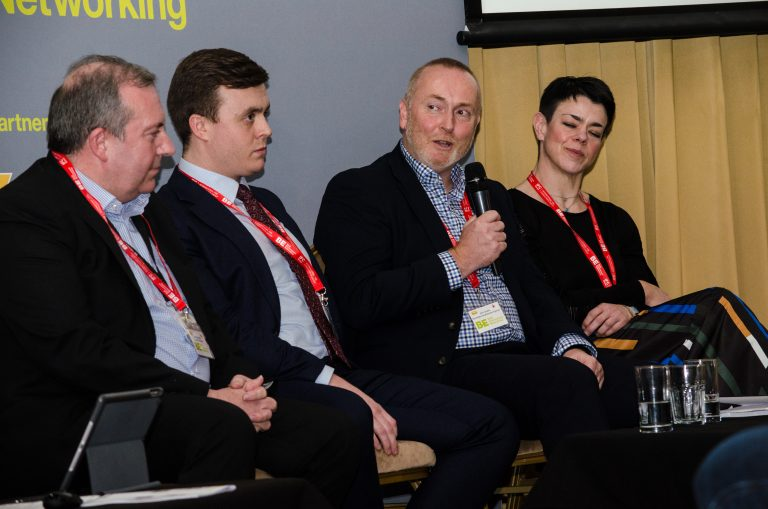 The Panel Answer Questions Manchester Development Plans 2019