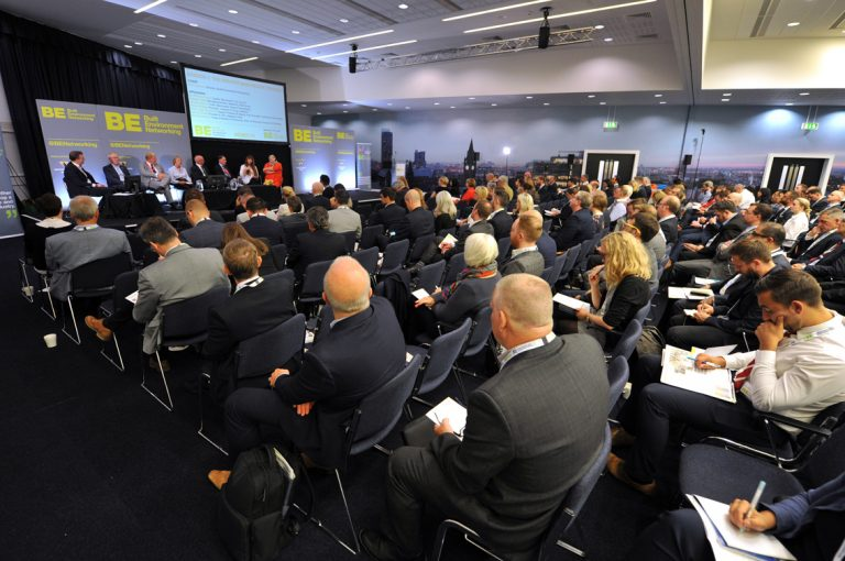 The-Stage-and-crowd-at-Greater-Manchester-Development-Conference-2019