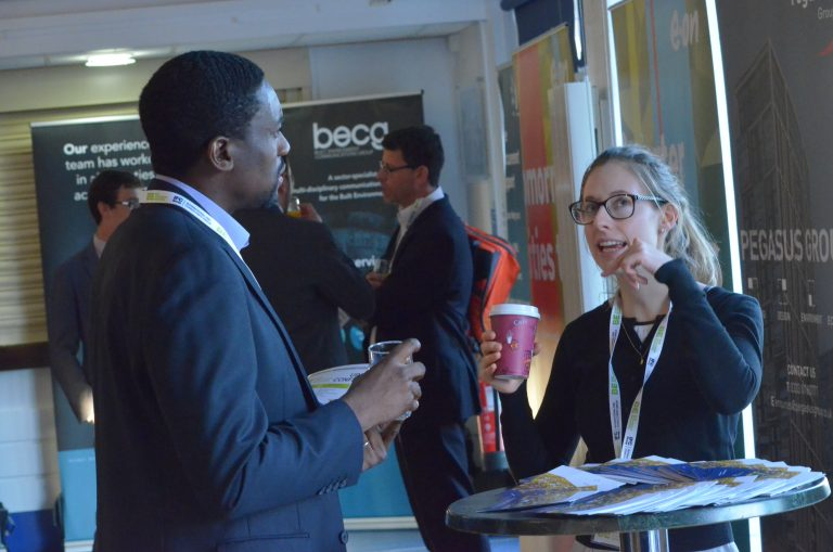 BECG Partnered Networking Event