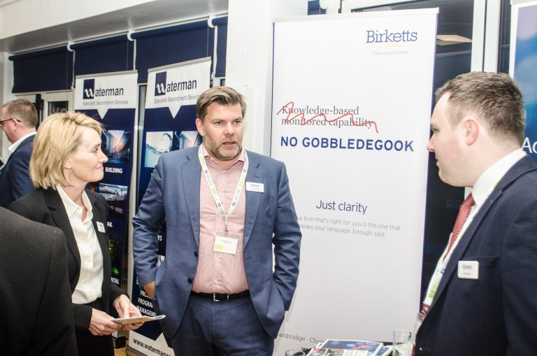 Birketts Partnered Networking Event at the Essex County Cricket Ground